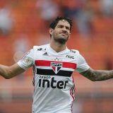 Palmeiras não tem interesse em Alexandre Pato, diz jornalista