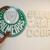 Jaílson renova com o Palmeiras até o fim de 2021