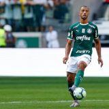 Trabzonspor-TUR suspende compra de Vitor Hugo