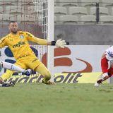 Fortaleza 2 - 0 Palmeiras - Brasileirão 2020