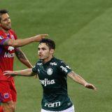 Palmeiras 5-0 Tigre – Libertadores 2020
