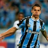 Palmeiras e Grêmio alinham troca entre Diogo Barbosa e Ferreira, diz rádio gaúcha