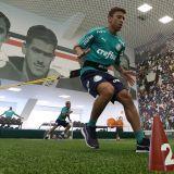 Detalhes das lesões de Marcos Rocha e Esteves
