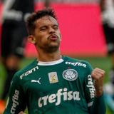 Gustavo Scarpa negocia com o Grêmio, diz jornalista
