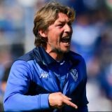 Palmeiras fez proposta para Gabriel Heinze