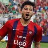 Palmeiras volta a conversar, não chega a acordo e Villasanti fica no Cerro Porteño