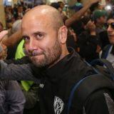 Dirigentes do Palmeiras viajarão para o Equador por Miguel Angel Ramírez