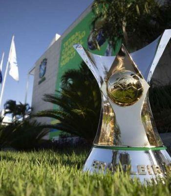CBF detalha rodadas do Brasileirão até a décima quinta rodada. Confira datas dos jogos do Palmeiras