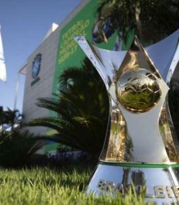 CBF detalha mais rodadas do Campeonato Brasileiro. Confira datas dos jogos do Palmeiras