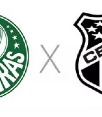 Brasileirão: Palmeiras encara o Ceará neste sábado. Confira o histórico do confronto