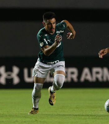 Pós-jogo: Bahia 1 x 1 Palmeiras - Brasileirão 2020