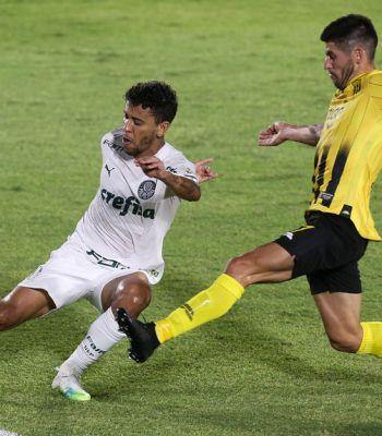 Guarani 0 - 0 Palmeiras – Libertadores 2020