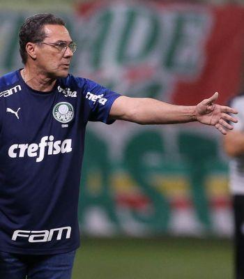 Palmeiras 1 - 3 Coritiba – Brasileirão 2020