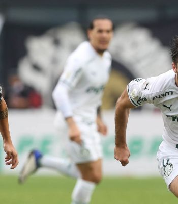 Vasco 0 - 1 Palmeiras - Brasileirão 2020