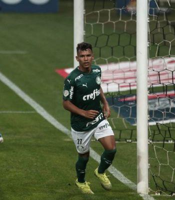 Corinthians 0 - 2 Palmeiras – Brasileirão 2020