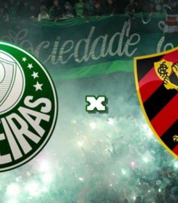 Palmeiras enfrenta o Sport neste domingo. Confira o histórico do confronto