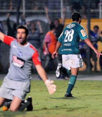 Na história, Palmeiras e Libertad já se enfrentaram 06 vezes, com vantagem alviverde