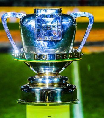 Palmeiras decide semifinal da Copa do Brasil fora de casa