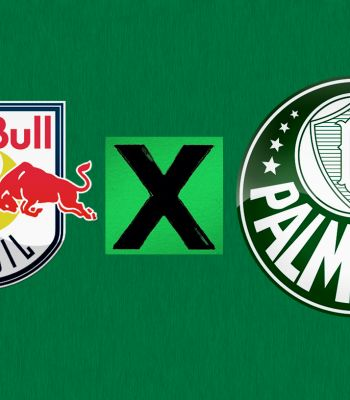 Palmeiras enfrenta o Red Bull Bragantino no final de semana. Confira o histórico do confronto